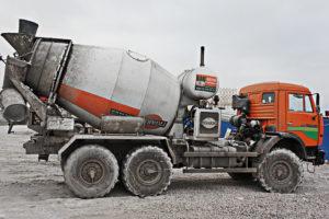 Доставка бетона в Щелково
