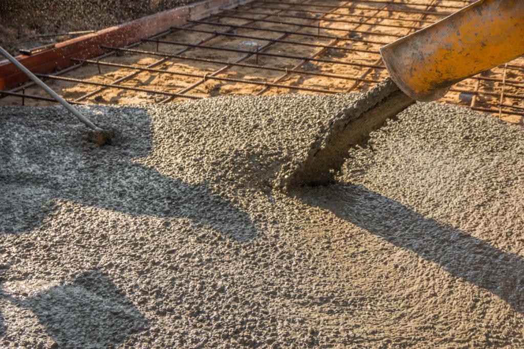 Керамзитобетон марки м100 водоотделения бетонной смеси